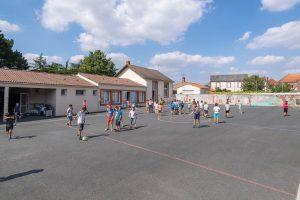 Image - Ecole Saint-Martin - Treize-Septiers