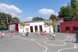 Image - école Val d'Asson - Treize-Septiers
