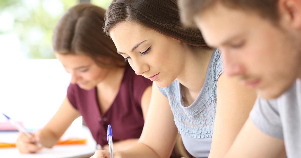 Image : établissements scolaires - Treize-Septiers