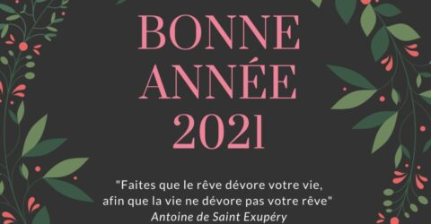 Voeux - TS - 2021