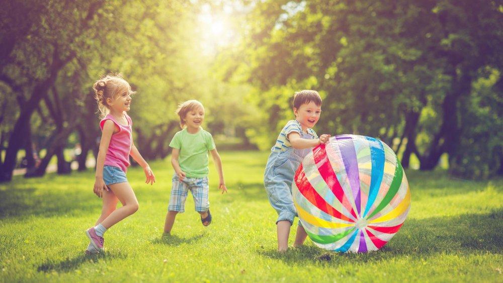 L'été 2021 pour vos enfants sur Treize-Septiers | Treize-Septiers